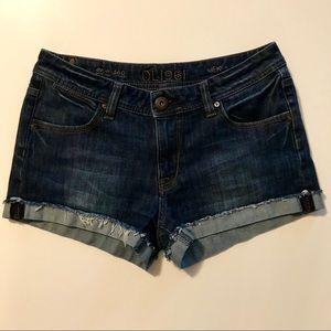 DL1961 Cameron Denim Jean Shorts EUC Size 29